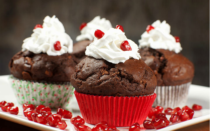 Çikolatalı Muffin Tarifi, Nasıl Yapılır? - Yemek.com