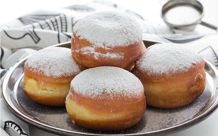 Donut Tarifi