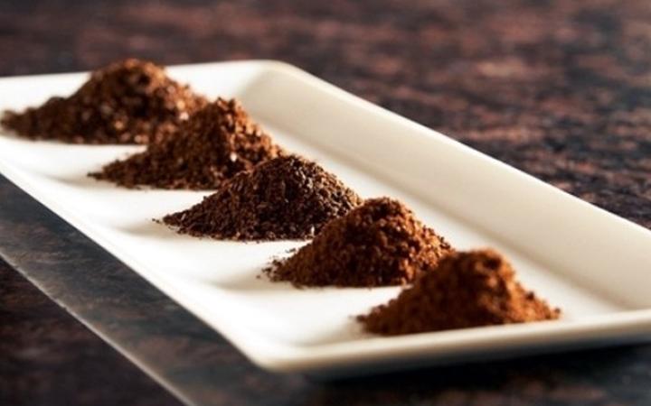 super-melnica - kahve öğütme şekilleri