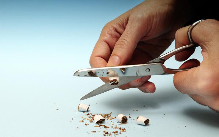 smokefreenorthwest - sigarayı bırakmak