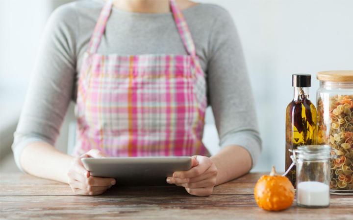 digitaltrends - yiyecek içecek uygulamaları