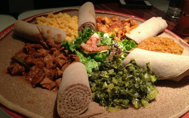 ethiopia-yemekleri