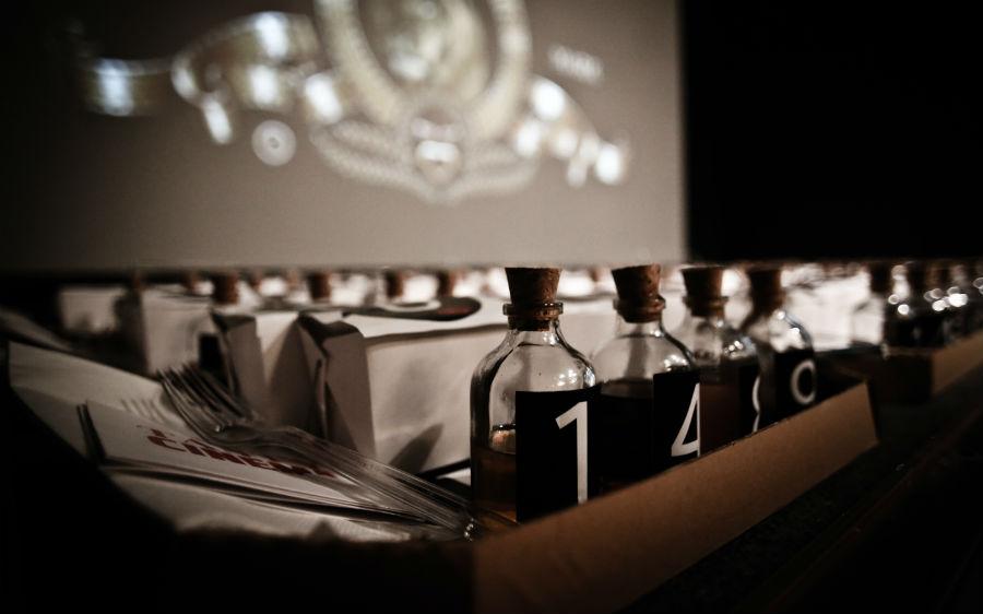 Tasty Cinema - Sinemada Tadım Deneyimi