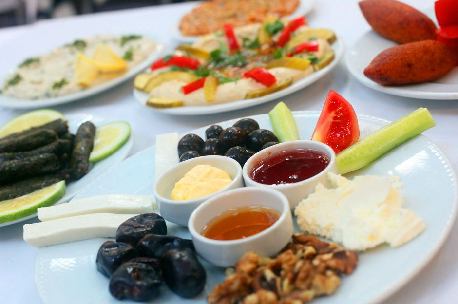 ramazan diyeti nasıl yapılır