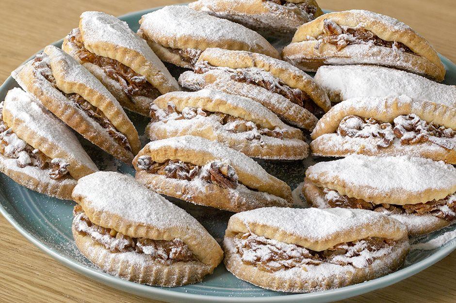 Ağızda dağılan un kurabiyesi tarifi ile Etiketlenen Konular 87