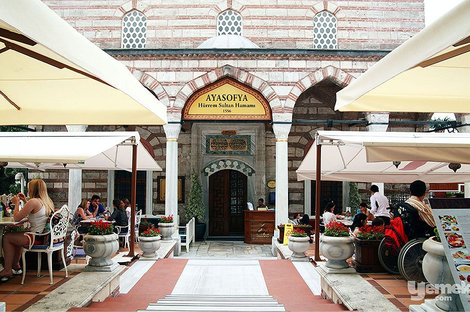 mihri-restoran-giris