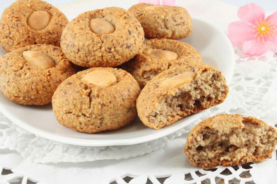 https://yemek.com/tarif/tarcinli-kurabiye | Tarçınlı Kurabiye Tarifi