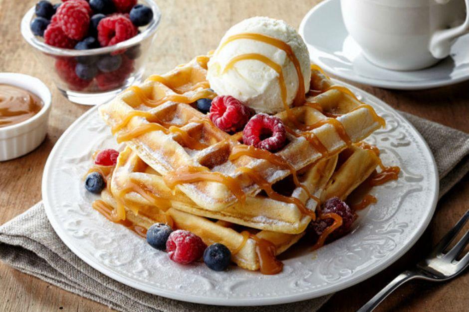 https://yemek.com/tarif/waffle/#.VGCEqPmUdZg | Waffle Tarifi