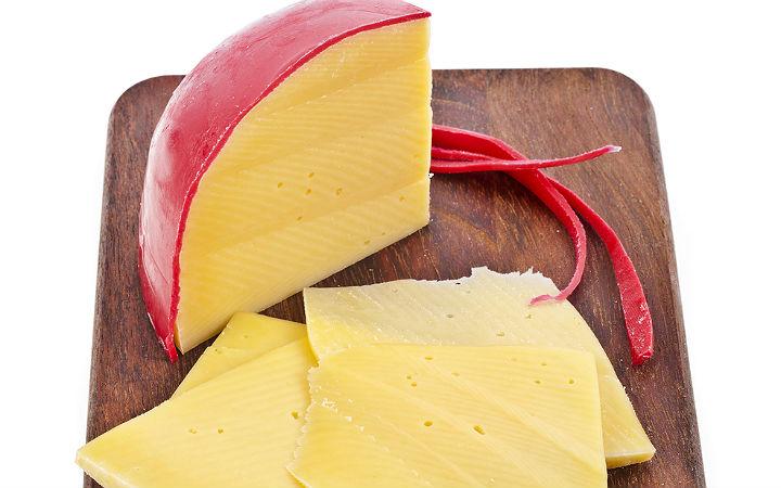 Edam Peyniri