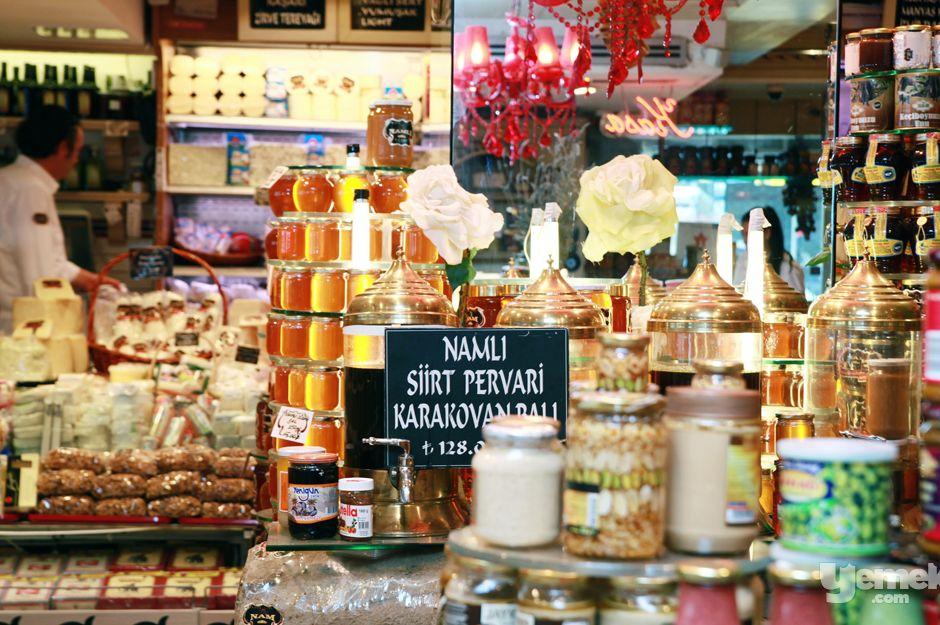Fotoğraf: Müjde Çapraz / Namlı Gurme Ürünler