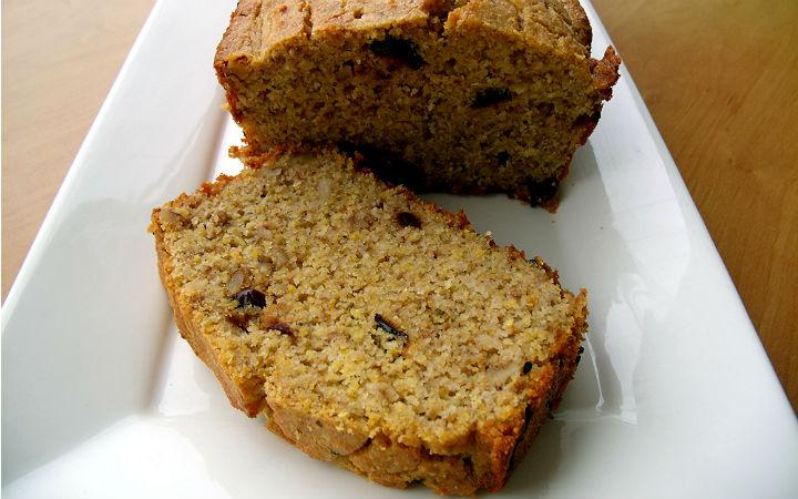 https://yemek.com/tarif/cevizli-misir-ekmegi | Cevizli Mısır Ekmeği Tarifi