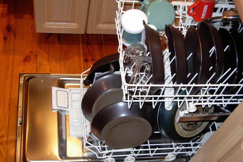 http://en.wikipedia.org/wiki/Dishwasher | wikipedia - anne mutfak alışkanlıkları