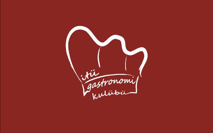 İTÜ Gastronomi Kulübü - Logo