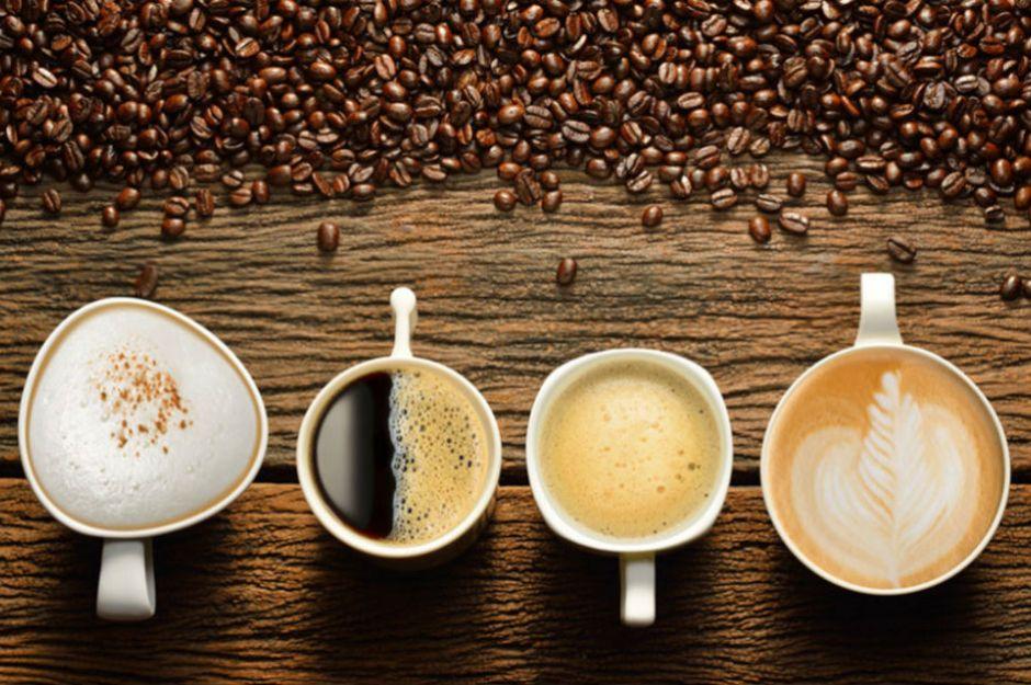 kahve dna ilişkisi