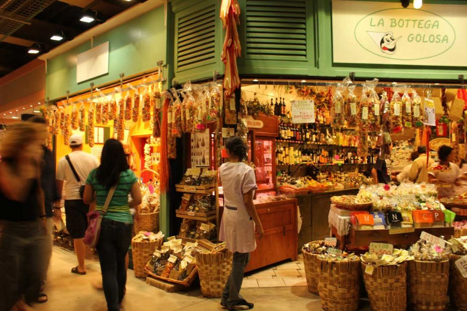 http://www.tuscanfeeling.com/blog/discover-florence-typical-market/ | tuscanfeeling - floransa'da gezilecek yerler