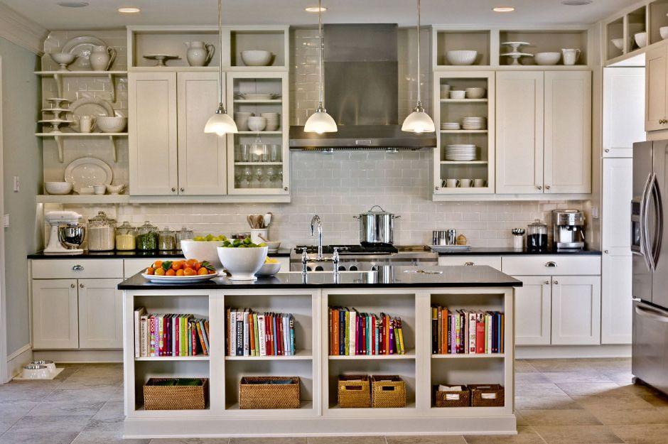 http://fullhome.org/how-to-decorate-above-kitchen-cabinets/ | fullhome - mutfak dolapları nasıl temizlenir?