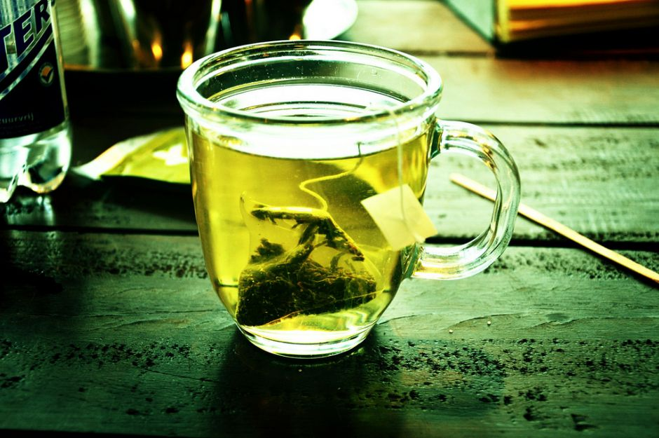 http://pinetribe.com/5-benefits-green-tea/ | pinetribe