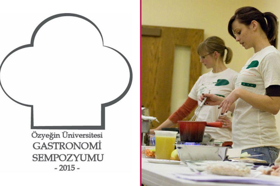 Özyeğin Üniversitesi Gastronomi Sempozyumu