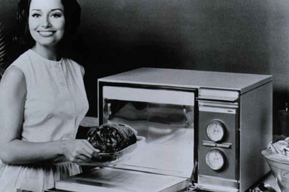 Mikrodalga fırın zararlı mı?
