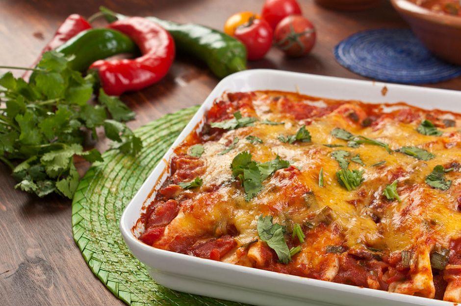 https://yemek.com/tarif/enchilada/  | Enchilada Tarifi