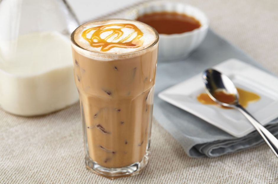 http://www.potsandpans.com/recipes/caramel-iced-coffee/ | potsandpans