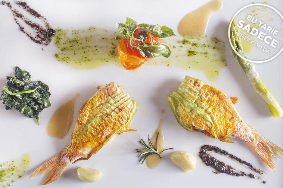 https://yemek.com/tarif/lacivert-restaurant-barbun/ | Lacivert Restaurant Barbun