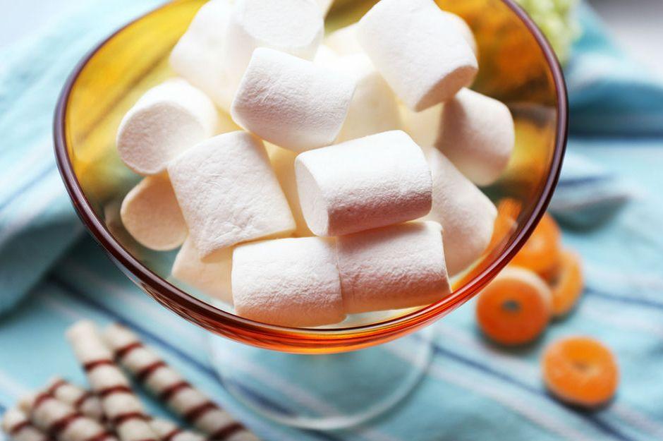 Marshmallow Tarifi