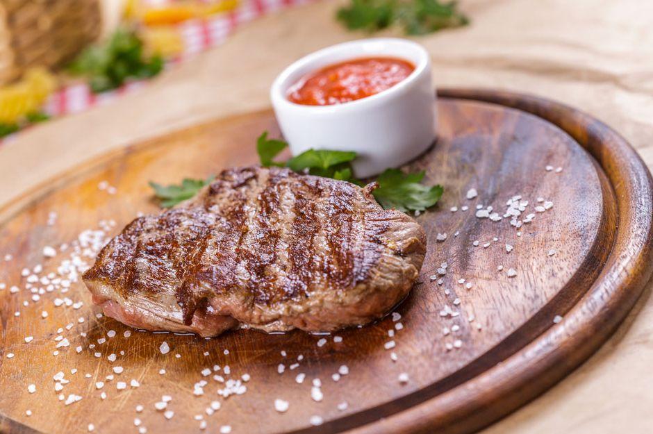 Steak Nasıl Pişirilir