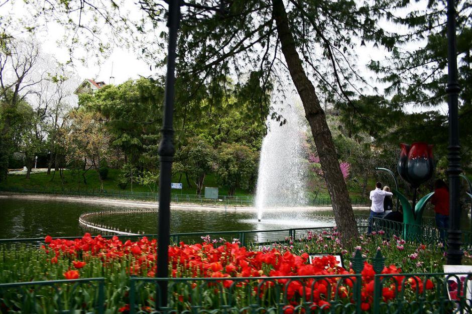 http://tarihistanbul.com/yildizparki | tarihistanbul