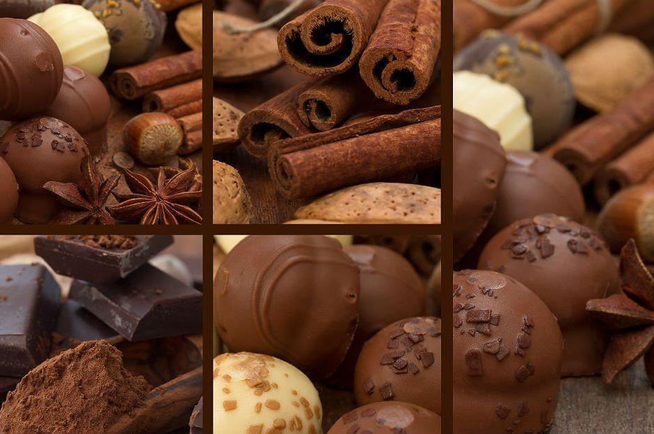Ev Yapımı Çikolata