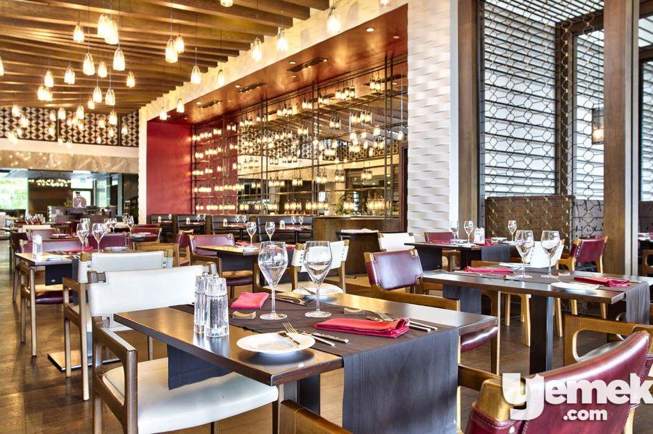 Fotoğraf: Özgür Bakır / La Torre Restaurant Etiler