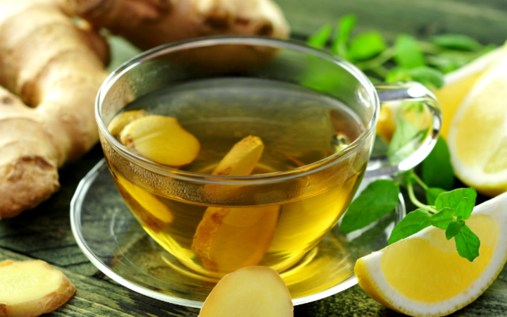 Zayıflatan Çaylar İle Hızlı Kilo Verme