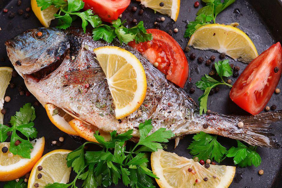 balık yemekleri ile ilgili görsel sonucu