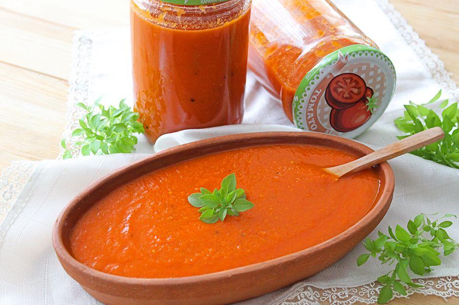 https://yemek.com/tarif/domates-sosu/   Domates Sosu Tarifi
