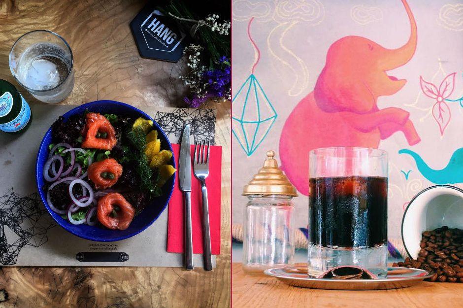 istanbul yeni kafe ve restoranları