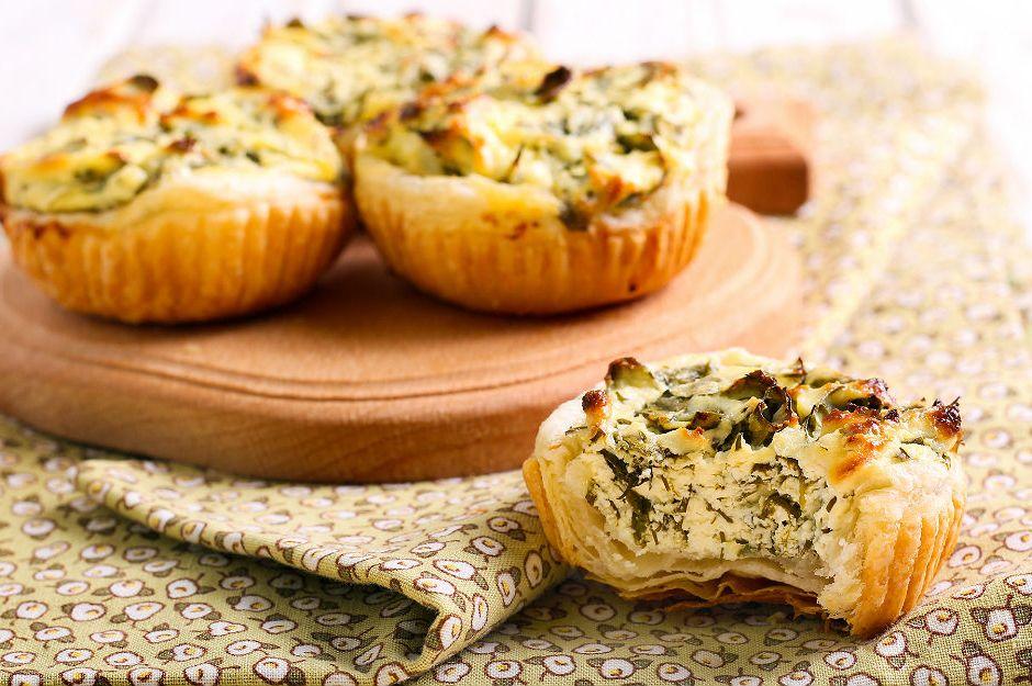 https://yemek.com/tarif/muffin-borek/ | Muffin Börek Tarifi