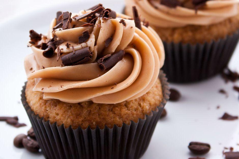 https://yemek.com/tarif/kahveli-cupcake/ | Kahveli Cupcake Tarifi
