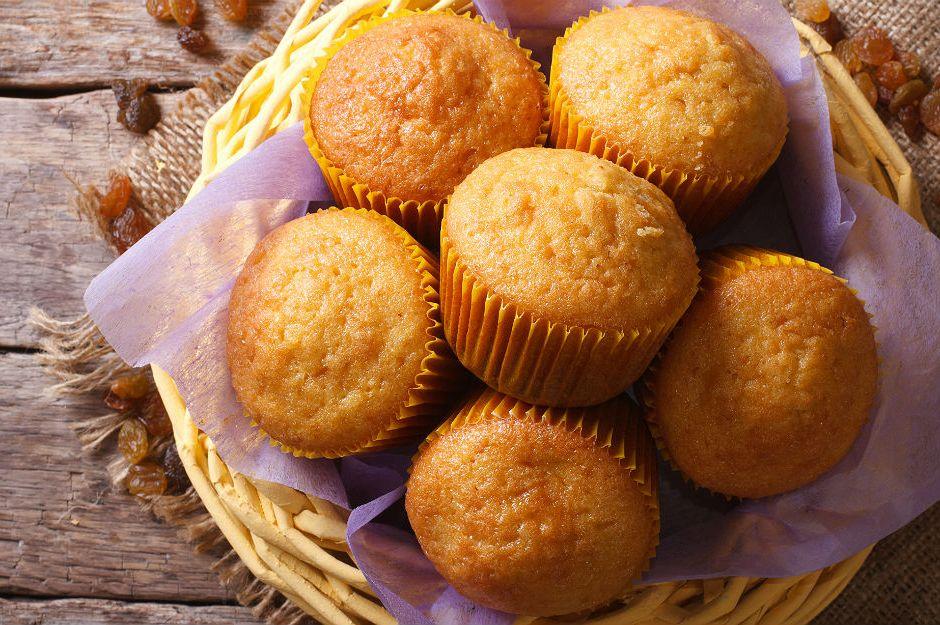 https://yemek.com/tarif/kuru-meyveli-muffin/ | Kuru Meyveli Muffin Tarifi