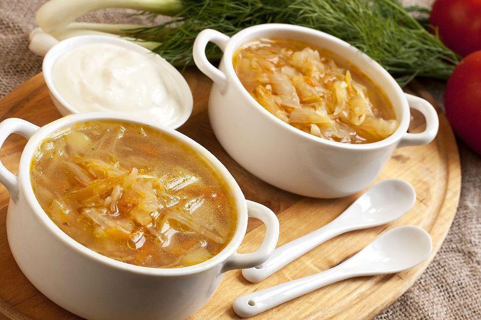 Lahana Çorbası Tarifi