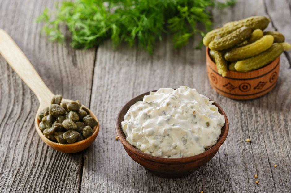 https://yemek.com/tarif/tartar-sos/ | Tartar Sos Tarifi