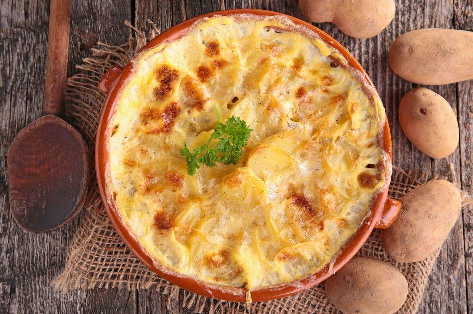 https://yemek.com/tarif/firinda-kremali-patates/| Fırında Kremalı Patates Tarifi