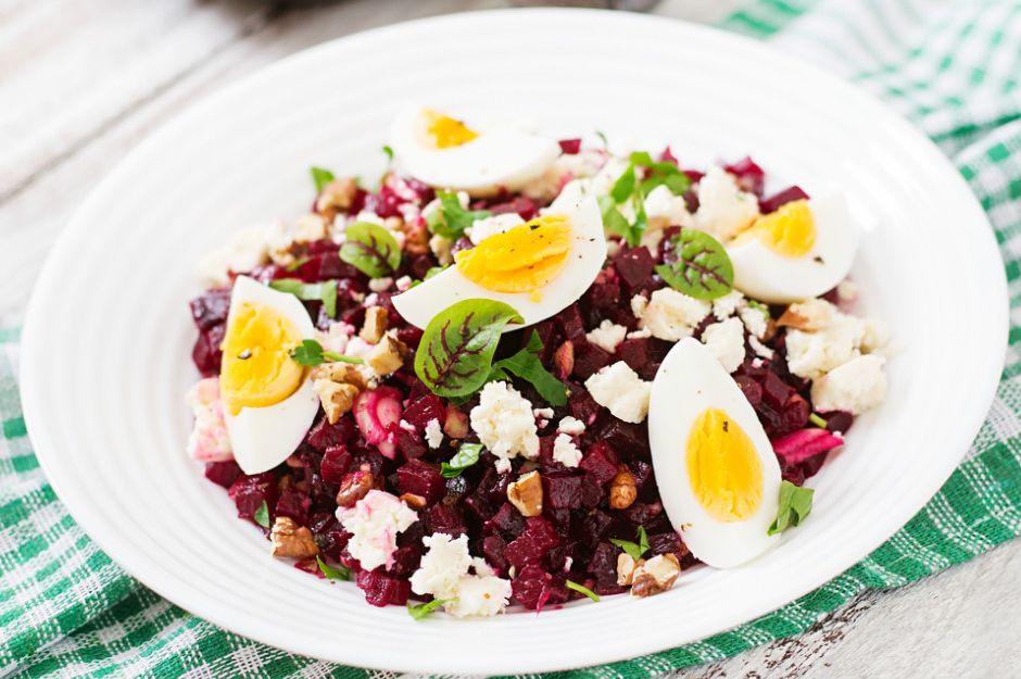 https://yemek.com/tarif/pancar-salatasi/ | Pancar Salatası Tarifi