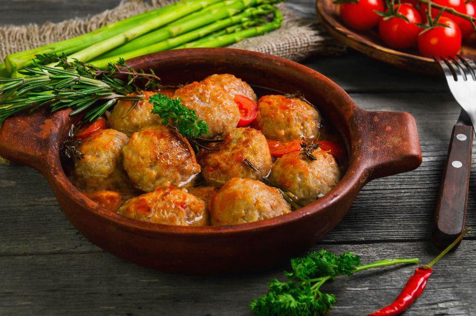 Her Gün Ne Pişireceğinize Hızlıca Karar Vermenizi Sağlayacak Bir Haftalık 12 Tarif