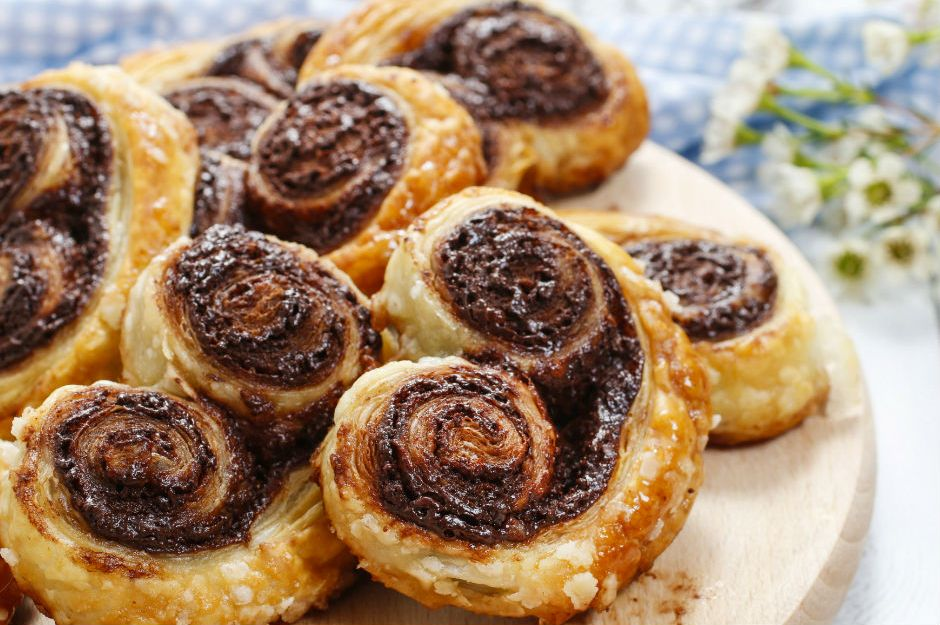 https://yemek.com/tarif/cikolatali-puflar/#.VzWeQfmyOko | Çikolatalı Puflar Tarifi