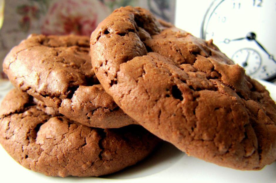 Fındıklı Brownie Kurabiye Tarifi, Nasıl Yapılır? - Yemek.com