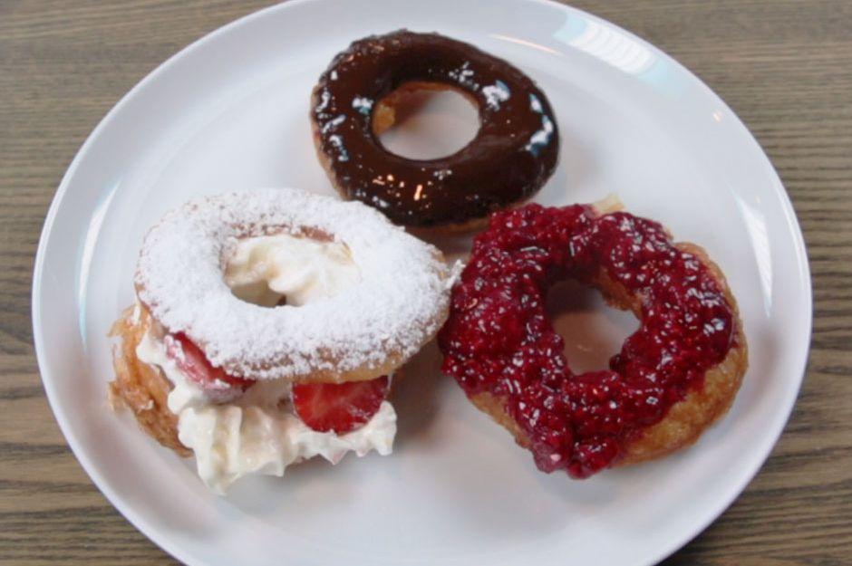 Kolay Donut