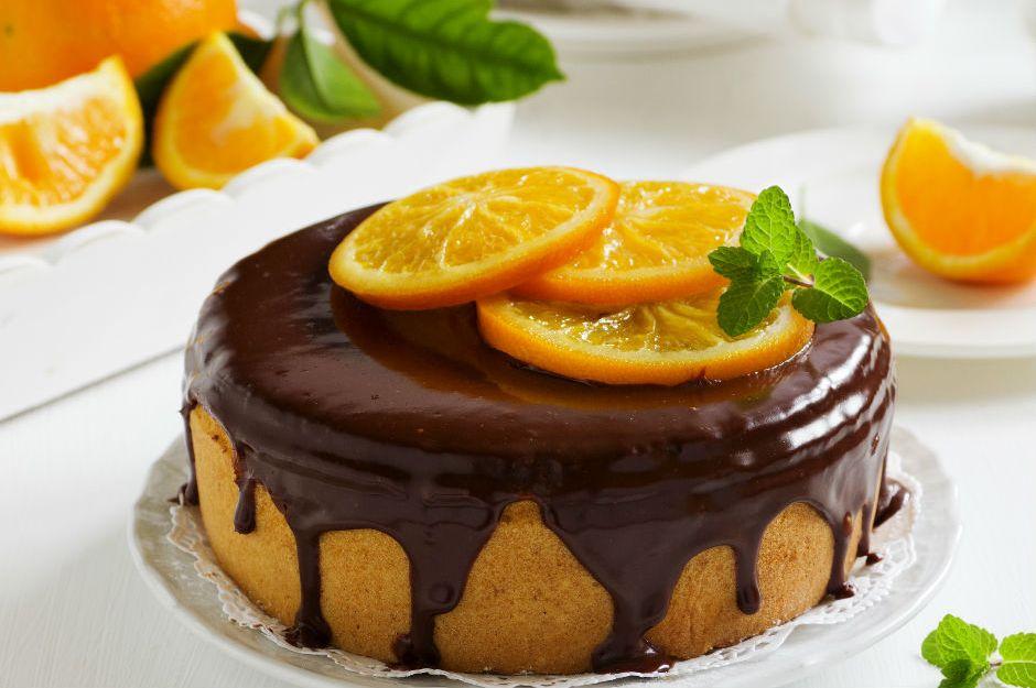 https://yemek.com/tarif/cikolatali-portakalli-kek | Çikolatalı Portakallı Kek Tarifi