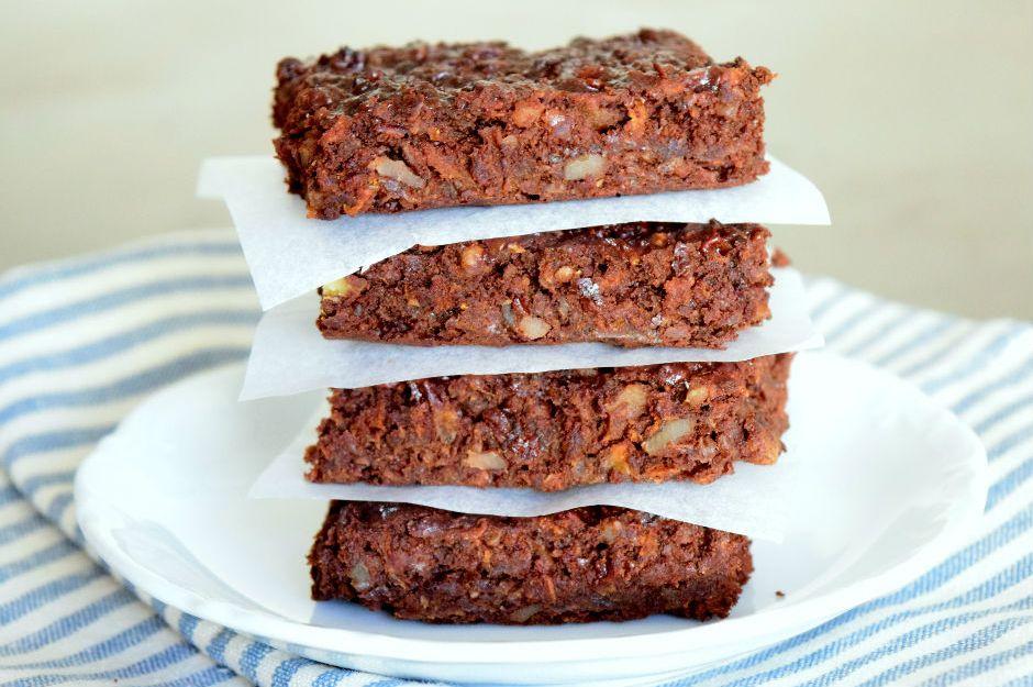 https://yemek.com/tarif/havuclu-brownie | Havuçlu Brownie Tarifi