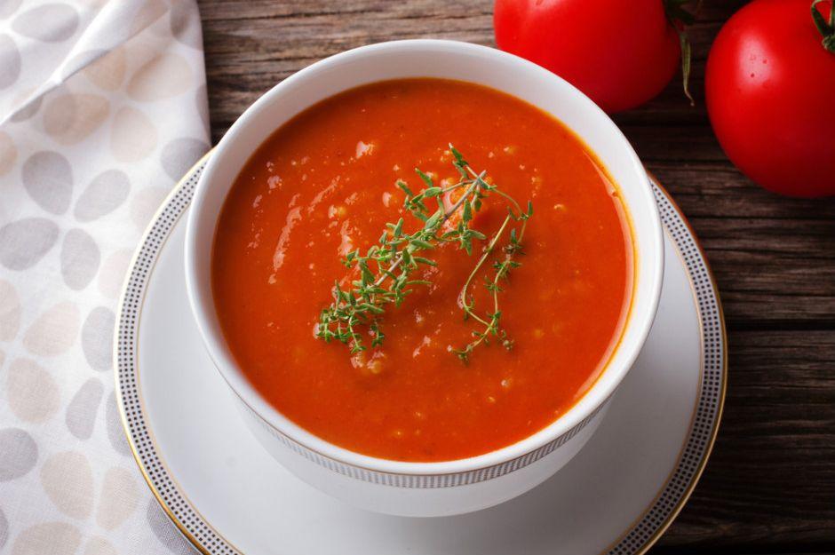 https://yemek.com/tarif/sutlu-domates-corbasi | Sütlü Domates Çorbası Tarifi