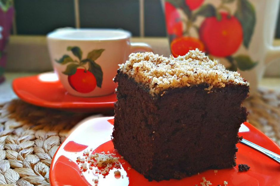 Çikolatalı Fransız Keki Tarifi